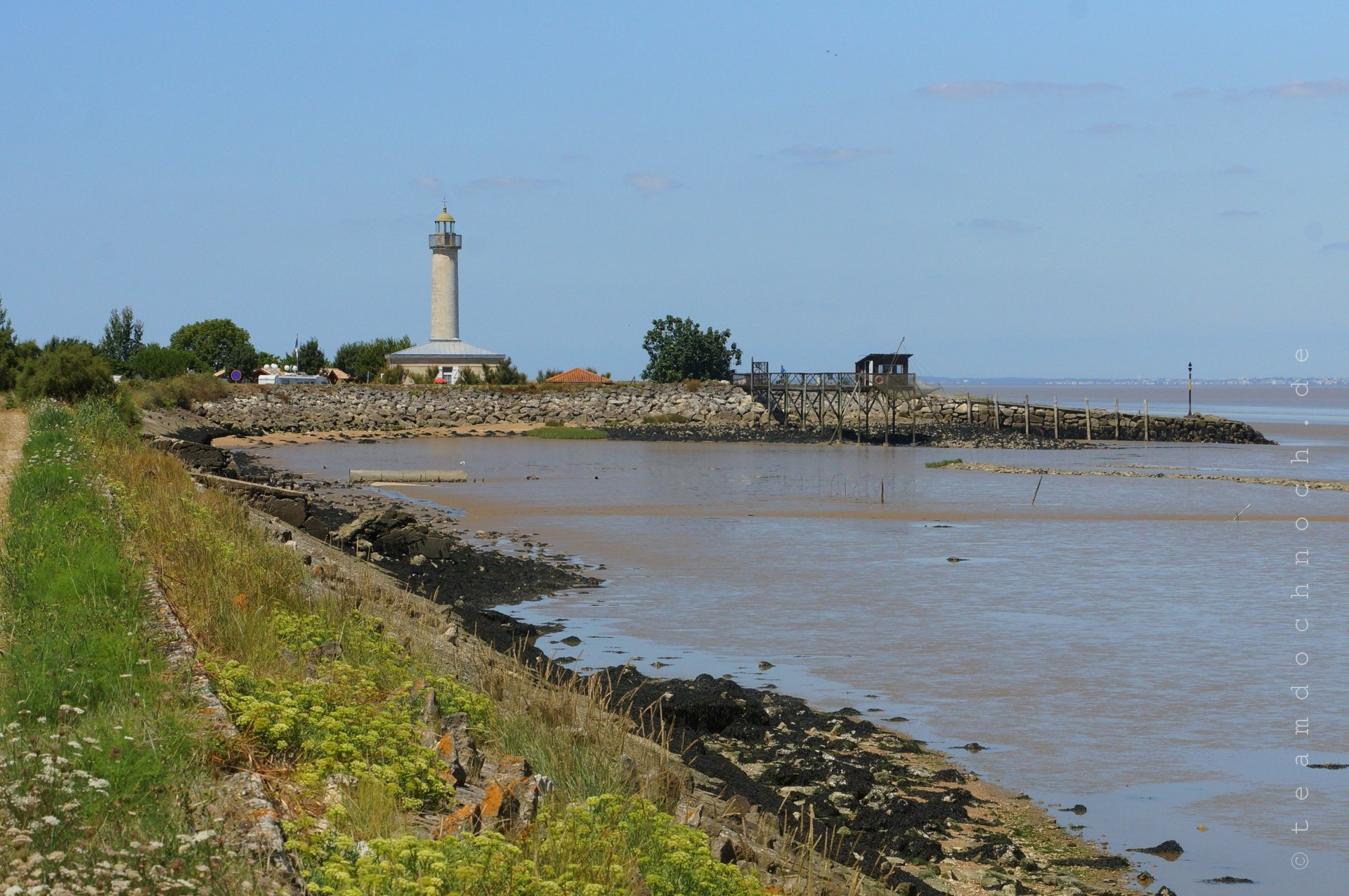 Phare du Richard
